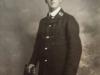 Ernest Arthur Brownett - postman