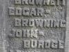 War Memorial names 1
